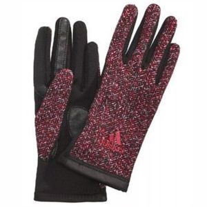 🆕 adidas Performance Tone Touch Gloves